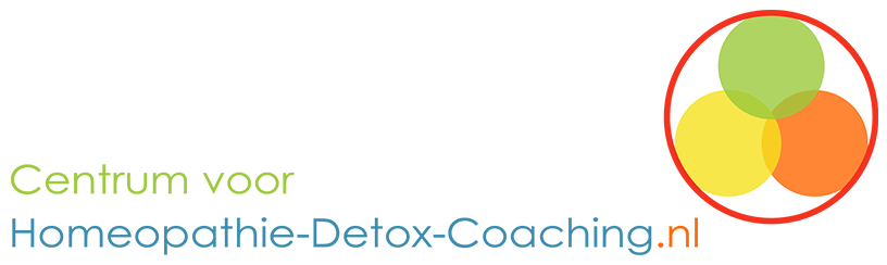 Homeopathie Detox Coaching