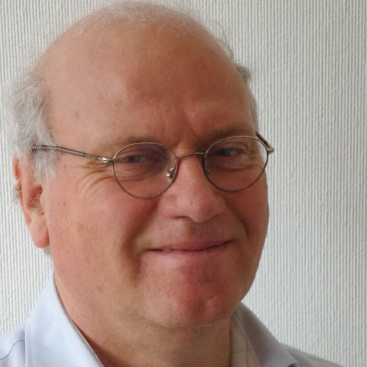 Frans van Rooyen
