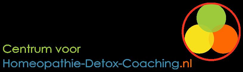 Homeopathie Detox Coaching